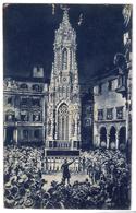 Nuova Macchina Trionfale Di S. Rosa Di Viterbo - 1934. - Viterbo