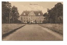 Niel - Gasthuis. - Niel