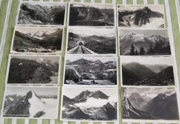 XA.384.  AUSTRIA - Lot Of 151 Small Size Postcards - 100 - 499 Cartoline