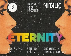 Brussels Beer Project - Bière