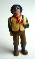 RARE FIGURINE REMI SANS FAMILLE BOGI 1979 - VITALIS - Figurines