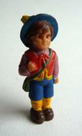RARE FIGURINE REMI SANS FAMILLE BOGI 1979 - REMI - Figurines
