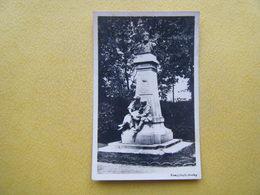 NANTES. La Statue De Jules Verne Par Georges Barreau. - Nantes