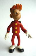 FIGURINE SPIROU - DUPUIS  - PLASTOY - 1994 (2) - Figurines