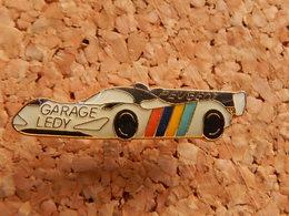 Pin's - PEUGEOT - GARAGE LEDY - Peugeot