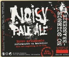 No Science Brasserie - Bière