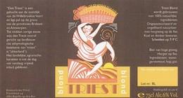 Brouwerij Den Triest - Bière