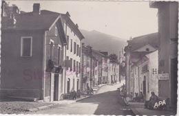 Avenue De La Gare - Villefort
