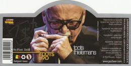 Toots Thielemans  Gebrouwen Door Jazzbeer - Bière