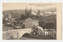 Luxembourg, Clervaux, Le Chateau Côté Sud (2942) L300 - Clervaux