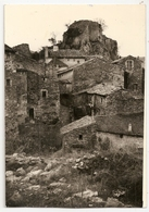 07 Salavas, Le Village. Carte Photo  (GF331) L300 - France