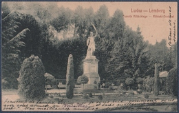 Ukraine Lwow.Lemberg. - Ukraine