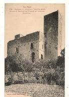 Sainte Mere  - Chateau Des Eveques De Lectoure -  CPA° - France