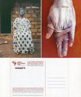 Con L'Africa - Medici Con L'Africa - - Missioni