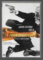 Le Transporteur - Action, Adventure