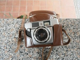 AGFA OPTIMA Ia - Cameras