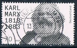 2018  200. Geburtstag Von Karl Marx - [7] Federal Republic