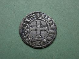 Denier Tournois Philippe IV Le Bel. - 987-1789 Royal