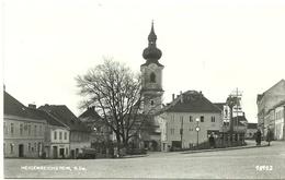 HEIDENREICHSTEIN , Ca. 1966 - Oostenrijk
