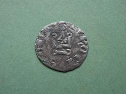 "Rarissime Denier Tournois ""2em Type"" Jean II Le Bon. - 987-1789 Royal"