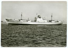 M.S. HOOD RIVER VALLEY - Cargos
