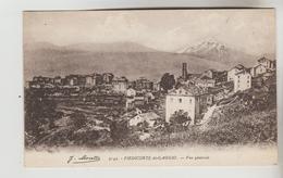 CPSM PIEDICORTE DI GAGGIO (Haute Corse) - Vue Générale - France