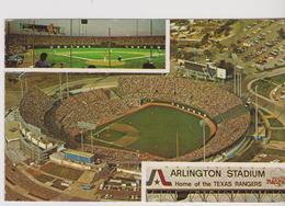 Baseball Stadium , ARLINGTON , Texas , 1981s - Dallas