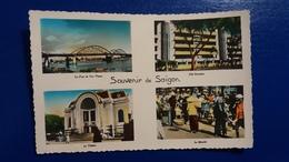 SAIGON SOUVENIRS - Cambodia