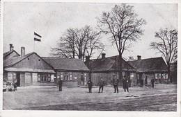 AK Brest-Litowsk - Straße In Brest-Litowsk - Feldpost - 1918 (34851) - Weißrussland