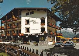 Postcard Burserberg Voralberg Hotel Taleu  My Ref  B22627 - Austria