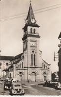 88 - SAINT DIE - Eglise Saint Martin - Saint Die