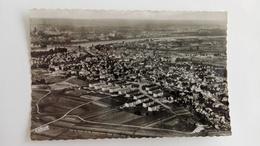1957 - Khel (Baden Wurttemberg) - Aerial View/Vue Aérienne - Kehl