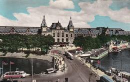 AMSTERDAM - Centraal Station - Amsterdam