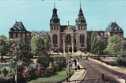 AMSTERDAM - Rijksmuseum - Amsterdam
