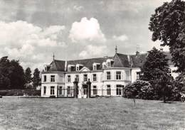 CPM - BOSSUT-GOTTECHAIN - Château De Beausart - Graven