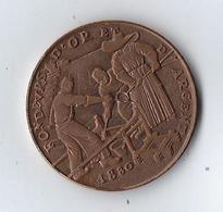 Fondeurs D'Or Et D'Argent 1830 Monnaie De Paris - France