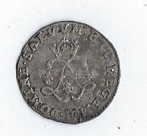 France Louis XIIII Louis XIV 1692 H - 987-1789 Monnaies Royales