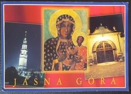 JASNA GORA - CZESTOCHOWA - Poland - Polonia