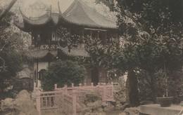 Tea House, Shanghai, China - China