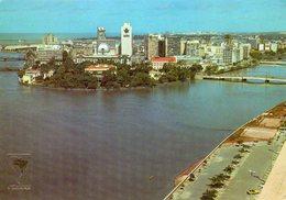 Brésil. Recife. Vue Panoramique - Recife