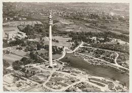 AK  Dortmund Bundesgartenschau 1959 Luftaufnahme - Dortmund