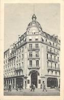 - Thèmes -ref-A670- Syndicat C.f.t.c. - CFTC - Rue Monttholon - Paris 09 E Arrondissement - Carte Bon Etat - - Syndicats