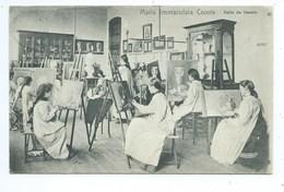 Liège Cointe Maria Immaculata Salle De Dessin - Liege