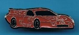 PIN'S //   ** FERRARI / 512 BB LM80 // N°47 ** . (© Qualité Collectors Série Limitée) - Ferrari