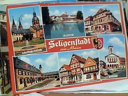GERMANY Seligenstadt Am Main  V1975 GR1232 - Germania