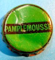 CAPSULE PAMPLEMOUSSE - Capsules