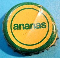CAPSULE ANANAS - Capsules
