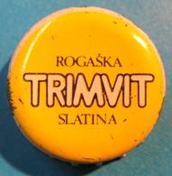 CAPSULE ROGASKA TRIMVIT SLATINA - Capsules