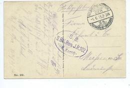Liège Luettich Lüttich Hof Des Justizpalastes ( Militaria ) 1914/ 1918 Deutsche Soldaten - Personnages