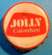 CAPSULE JOLLY COLOMBANI - Capsules